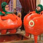 Tomates, Veterinarios sin Fronteras