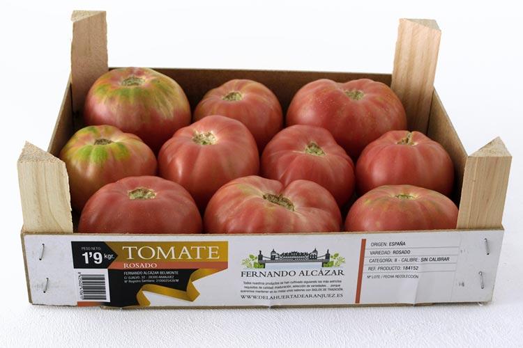 tomate rosado pack