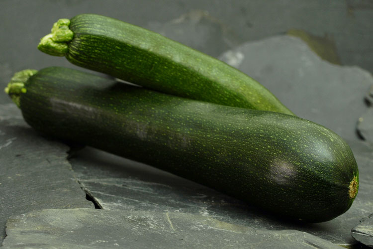 bodegón calabacín