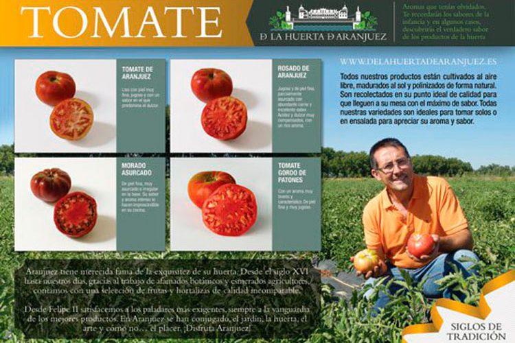 Tomate Makro