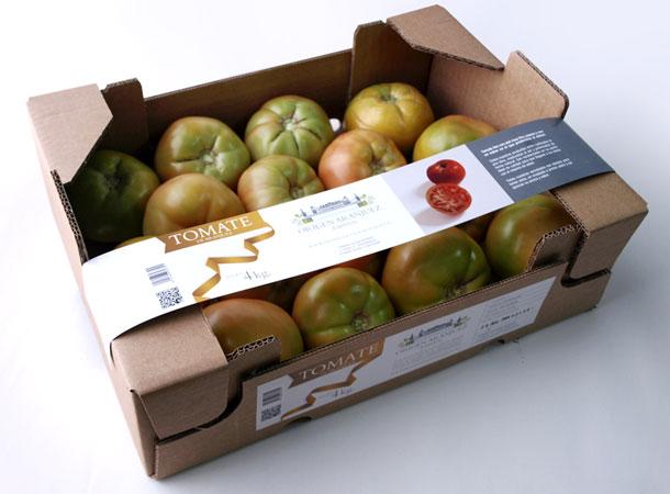 Tomate de Aranjuez